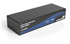 8 Port Video Distribution Amplifier/Splitter