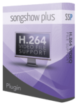 H.264 Video File Support