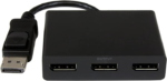 DisplayPort Hub