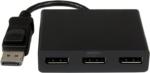 DisplayPort Hub